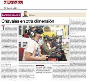Revista de Prensa