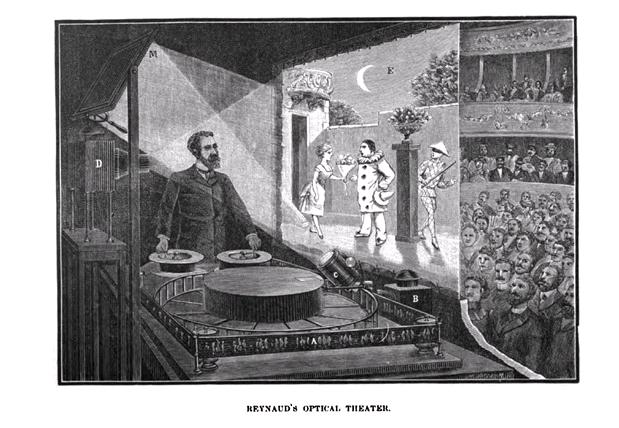 Teatro Optico_