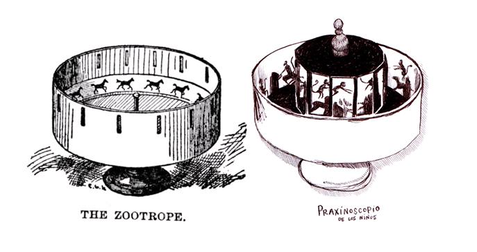 Zootropo 1