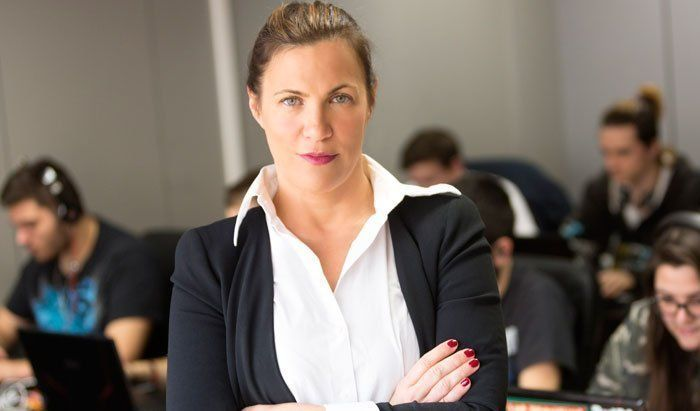 Fàtima Vilá, directora de FX ANIMATION