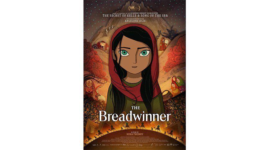 Becas MujereX - The Breadwinner (Cartelera)