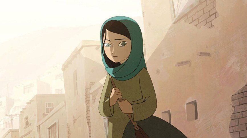 Becas MujereX - The Breadwinner
