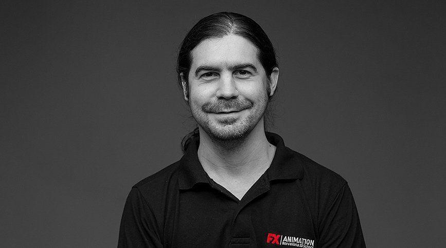Ready Player One - David Corominas