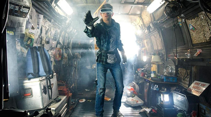 Ready Player One - Parzival / Wade Watts