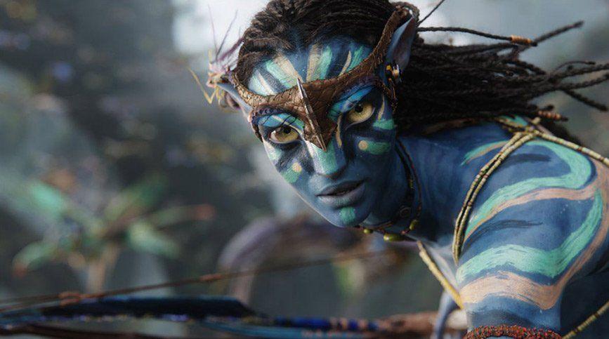Curso de FX, VFX y CGI en FX ANIMATION - Avatar