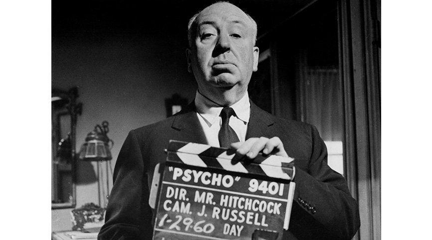 Estudiar guion, el arte que va más allá de escribir historias - Alfred Hitchcock