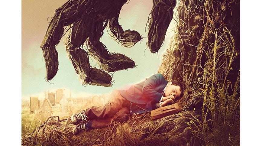FX ANIMATION protagonista en Mundos Digitales - Un monstruo viene a verme