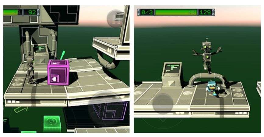 Videojuegos de FX ANIMATION - FXGameSpace
