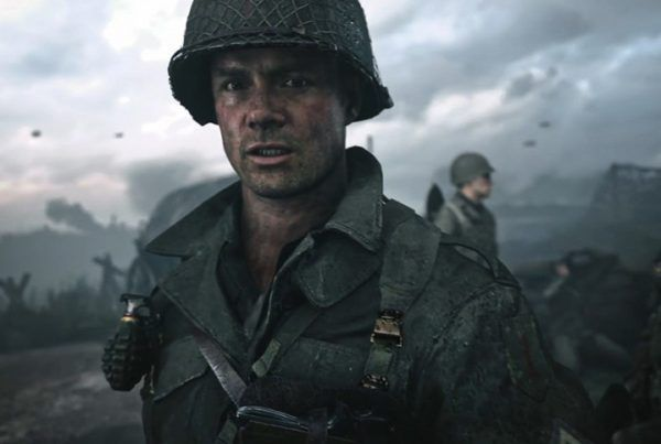 Conoce los videojuegos AAA o Triple A - Call of Duty