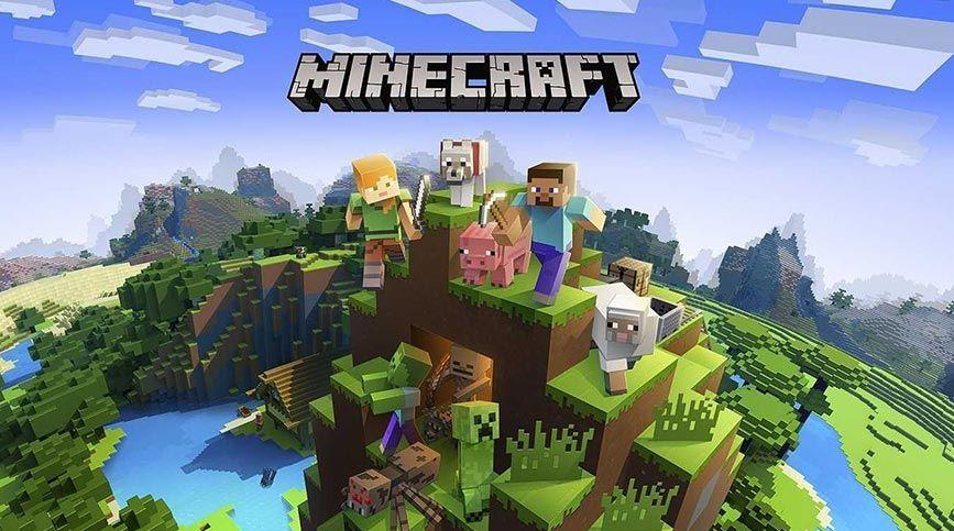 Conoce los videojuegos AAA o Triple A - Minecraft
