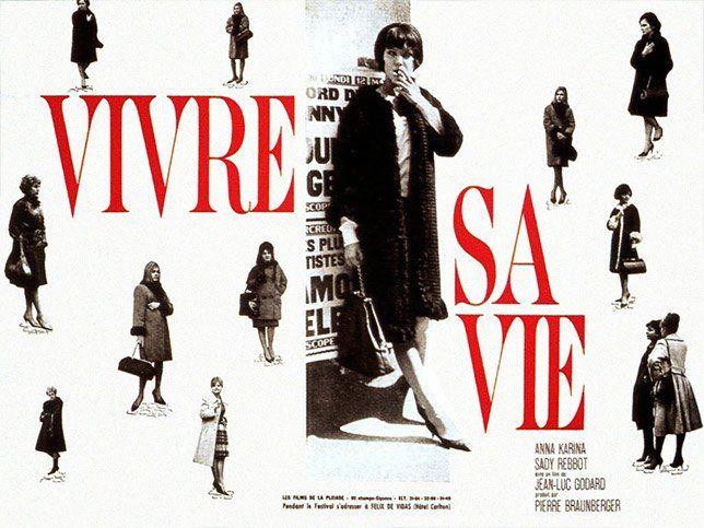 Miradas de Cine, taller de análisis cinematográfico - Vivre sa vie
