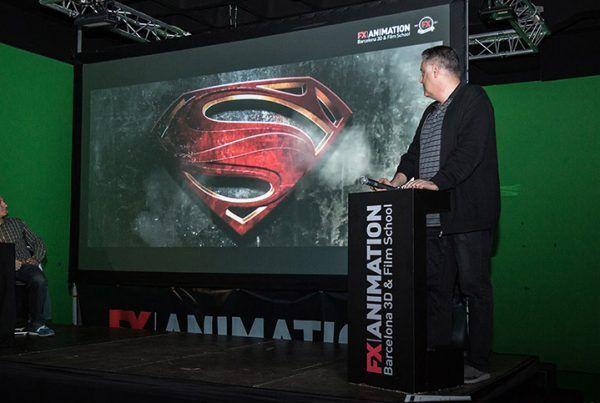Vive el Fórum FX Animation 2018 con nosotros - Portada