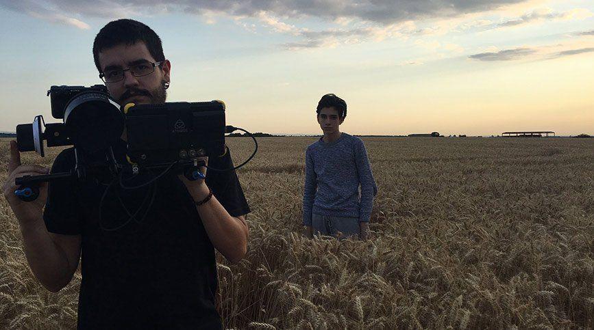 Curso de Introducción a la Realización Cinematográfica - Localizaciones
