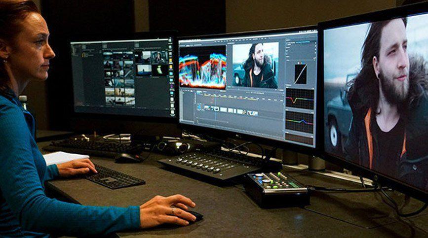 Máster en Edición y Montaje Audiovisual - Premiere Pro