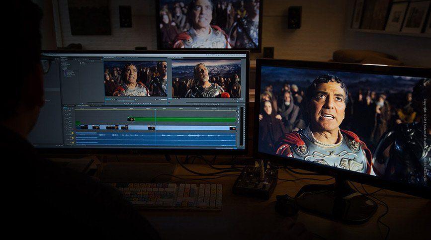 Postproducción audiovisual: qué es y por qué requiere especializarse - Ave César con Premiere