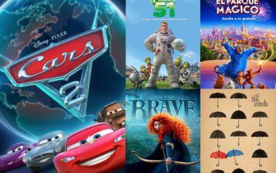 De Pixar a Barcelona: Masterclass de Edu Martín en FX Animation