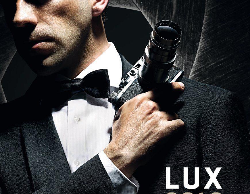 FX Animation colabora con los XXIV Premios LUX de Fotografía profesional