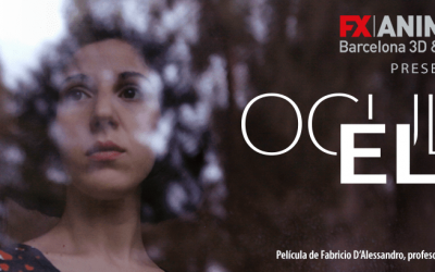 Preestreno De La Película 'Oculto El Sol', Una Coproducción De FX ANIMATION
