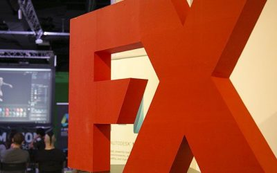 Festival FX ANIMATION
