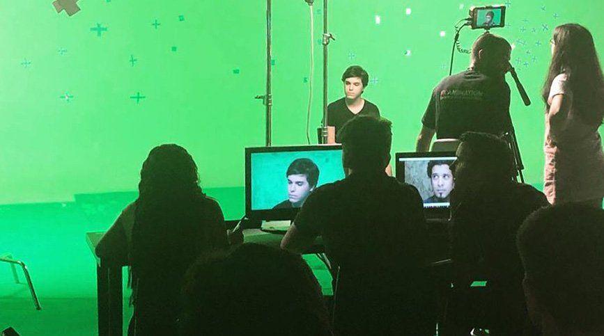 Este verano, ¡descubre tu carrera en el mundo audiovisual!