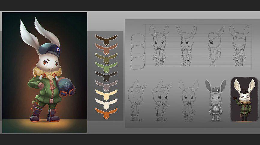 ¿Conoces la diferencia entre el Modelado y la Animación de personajes 3D?