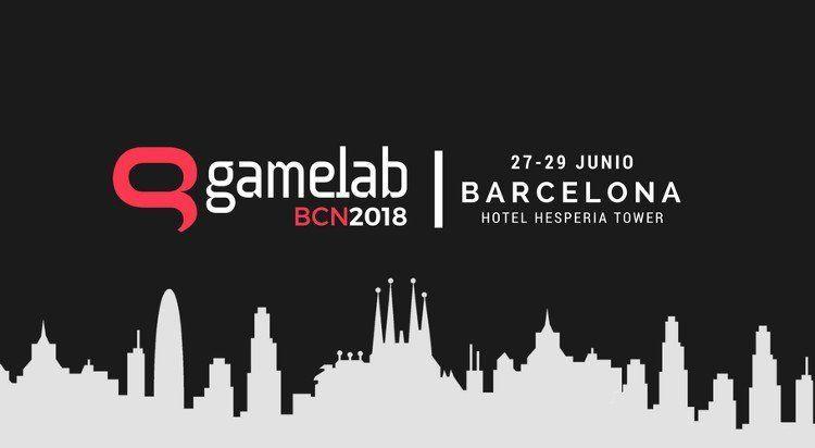 FX ANIMATION en GameLab 2018