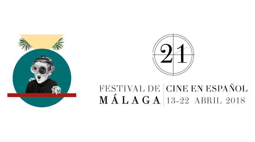 21º Festival de Málaga (Cartel)
