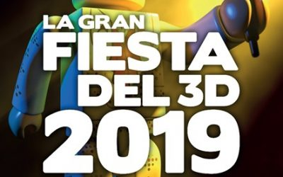 FÓRUM FX LA GRAN FIESTA DEL 3D