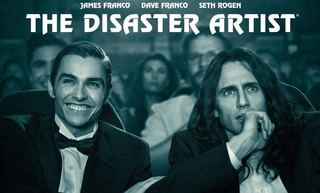 """""""The Disaster Artist""""; Recreando El Rodaje De La Mejor Peor Película Jamás Realizada"""