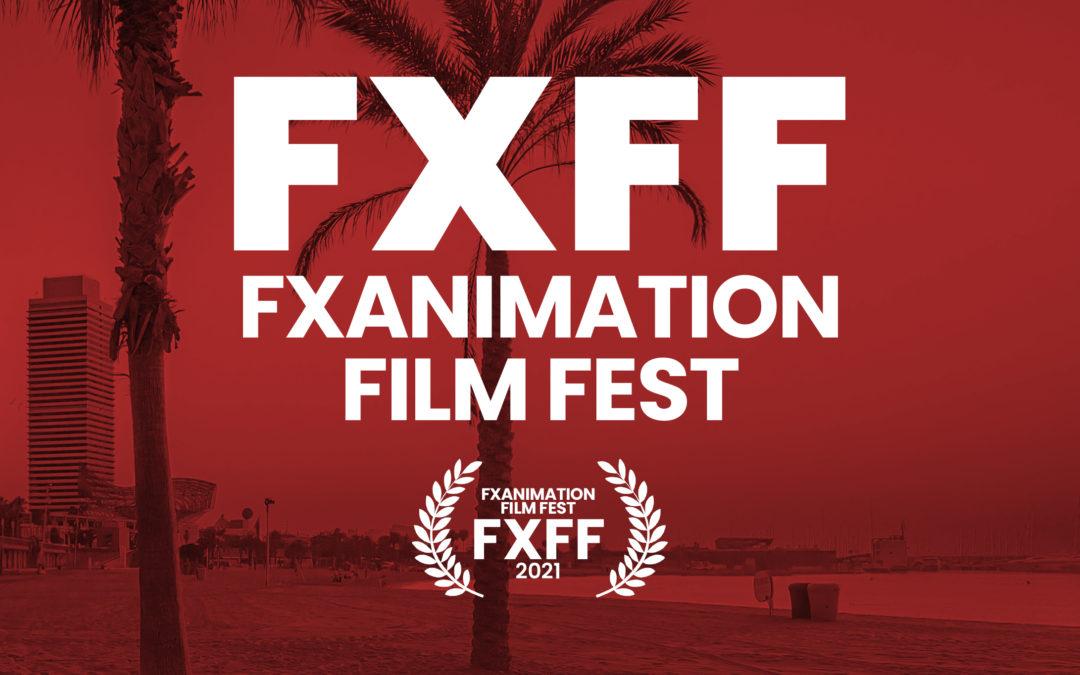 FX ANIMATION FILM FEST 2021